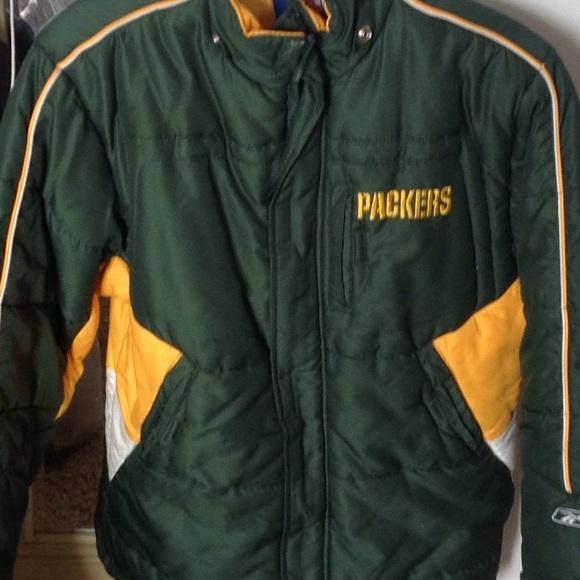 NFL Jackets & Blazers - Green Bay Packers Jacket